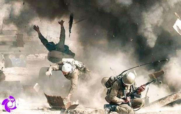 تجلی اراده ملی در تنگه ابوقریب