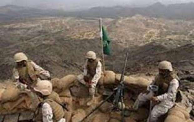 کشته شدن 2 نظامی سعودی به دست یمنی  ها