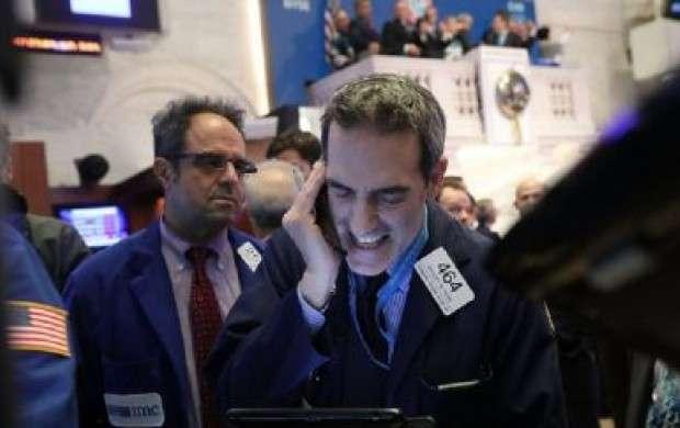 ادامه روند رشد سهام وال استریت
