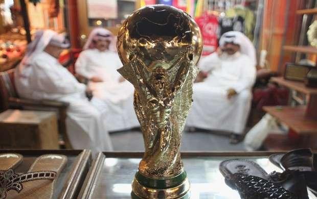 عربستانی ها از تهدید فیفا ترسیدند