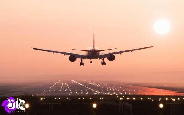 پرواز آخوندی وزیر راه مجبور به فرود اضطراری شد
