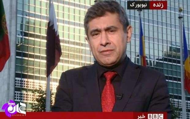 تعجب کارشناس BBC از کم کاری مسئولان ایرانی
