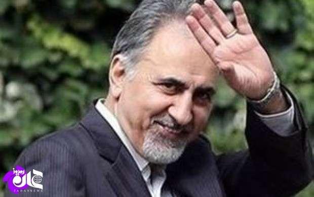 آقای نجفی؛ جای بیانیه های قاجاری بفرمایید کار