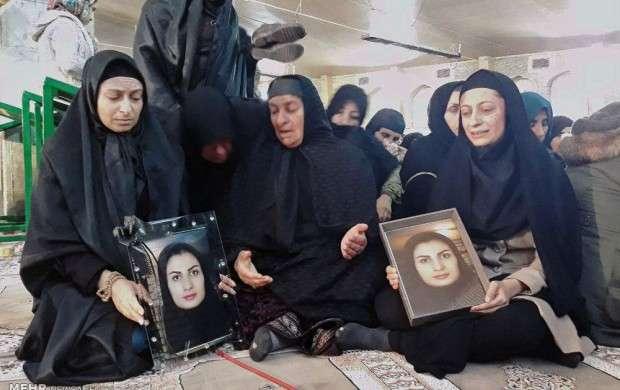 یادبود جانباختگان هواپیمای تهران -یاسوج