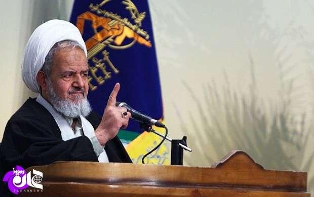 ازنظرآمریکا؛حزب الله،حماس والنجباءتروریست هستند