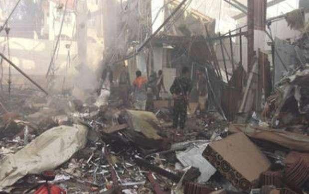 تلاش عربستان و امارات برای بلعیدن یمن