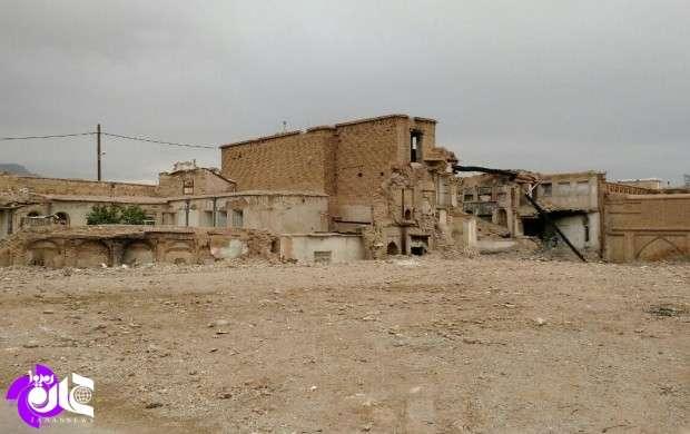 استارت دوباره لودرها در بافت تاریخی شیراز