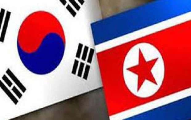 ورود هیئت بلندپایه کره شمالی به کره جنوبی