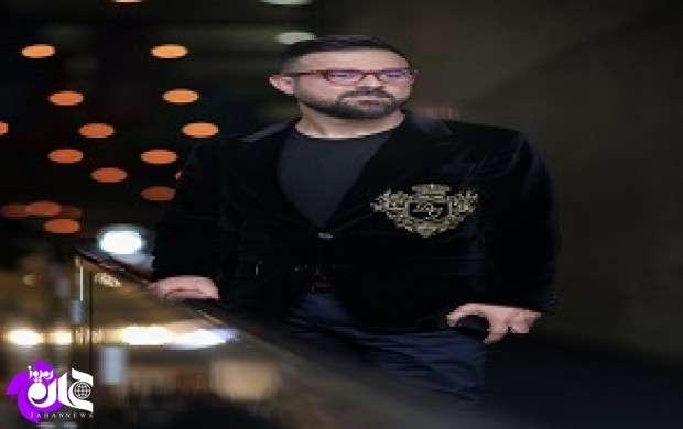 هومن سیدی اولین بازیگر فیلم جدید نرگس آبیار