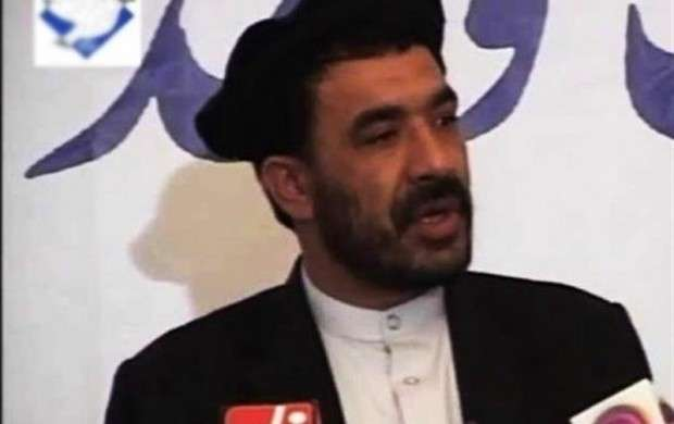ترور مشاور رئیس اجرایی دولت افغانستان در کابل