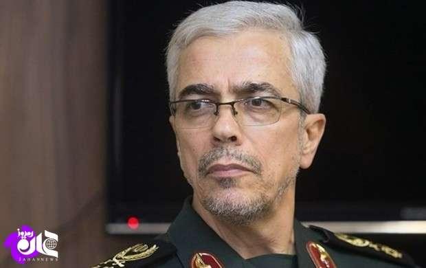سردار باقری: ایران و سوریه به قطعنامه آتش بس پایبندند/ حومه دمشق شامل آتش بس نیست