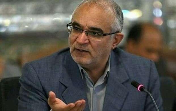 توصیه جالب نماینده کرمانشاه به وزیر کشور