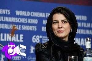 خانم بازیگر! چرا نسبت به آبروی ایران بی تفاوتی؟