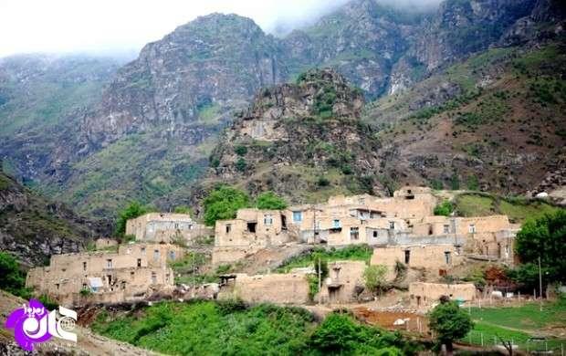 روستاهای اردبیل آماده استقبال ازمسافران نوروزی