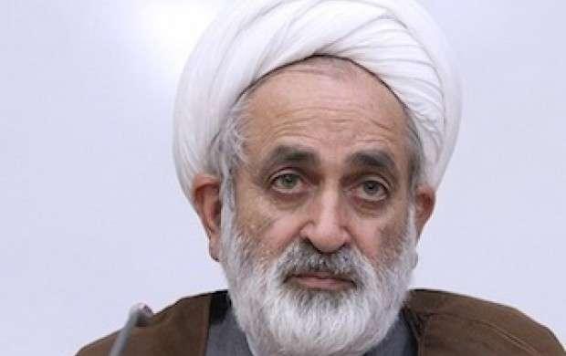نماینده روحانی مردم اصفهان تهدید به استعفا کرد
