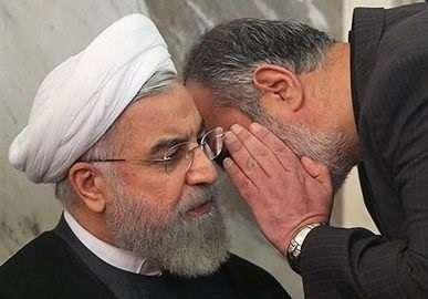 آشنا: روحانی تا رئیس نشود به مجمع تشخیص نمی رود