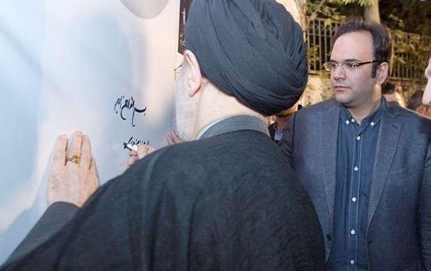 خاتمی انتقاد صریح اصلاح طلبان علیه دولت را تمدید کرد!