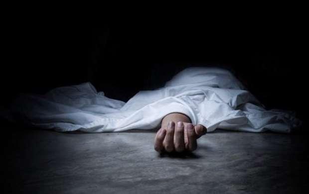 زلزله علت خودکشی معلم کرمانشاهی نبود