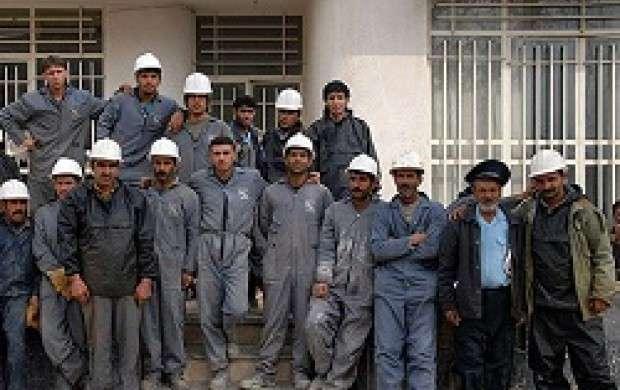 مبنای افزایش مزد سال ۹۷ کارگران مشخص شد