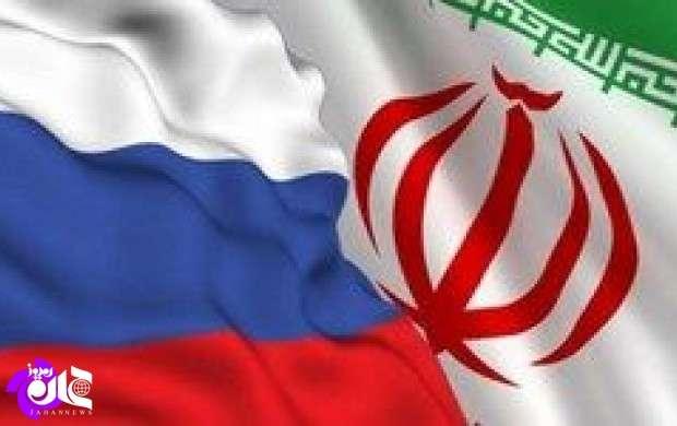 همکاری ایران و روسیه با رویکرد مشترک ضدغربی