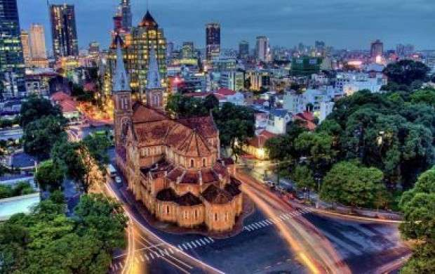 ویتنام کارآفرین ترین کشور جهان