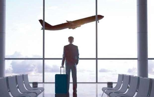 چند نکته برای سفرهای هوایی در نوروز