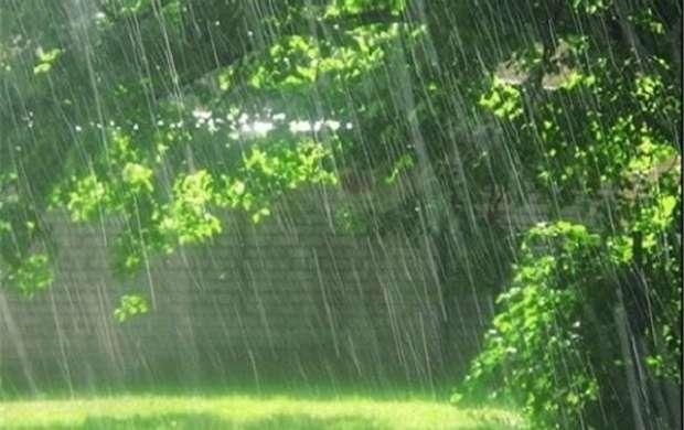 آسمان ایران از جمعه بارانی می شود