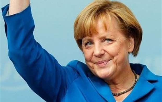 مرکل: اتحادیه اروپا در قبال مساله روسیه متحد است