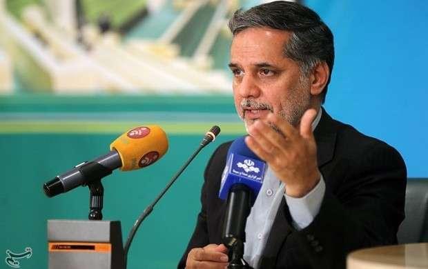 انگلیس باید خسارت های سفارت ایران را جبران کند