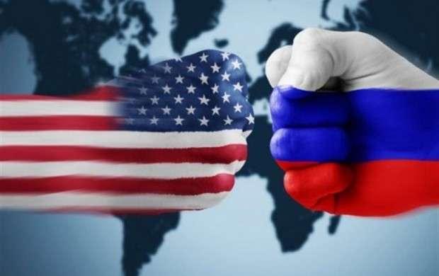 آمریکا تحریم های تازه ای علیه روسیه اعمال کرد