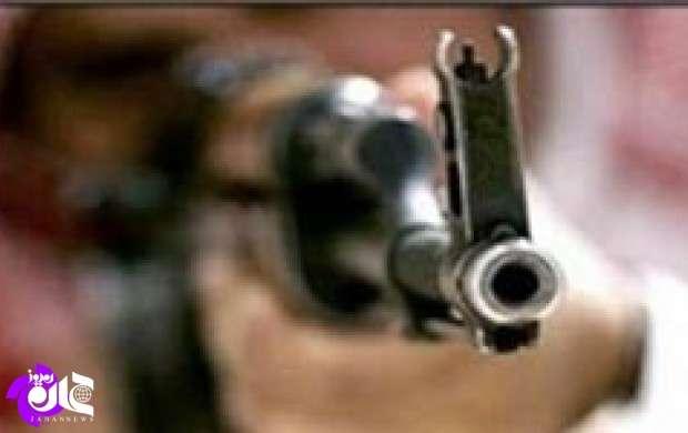 عامل تیراندازی در کرمانشاه دستگیر شد