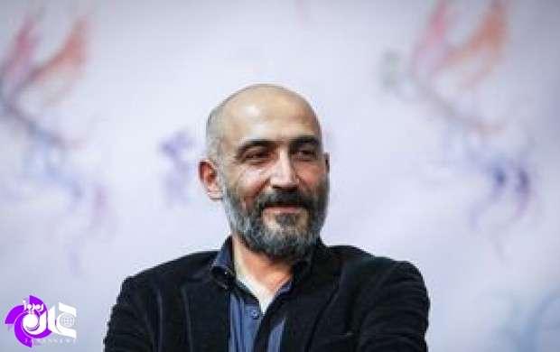 نوشته بازیگر «به وقت شام» برای شهید باکری