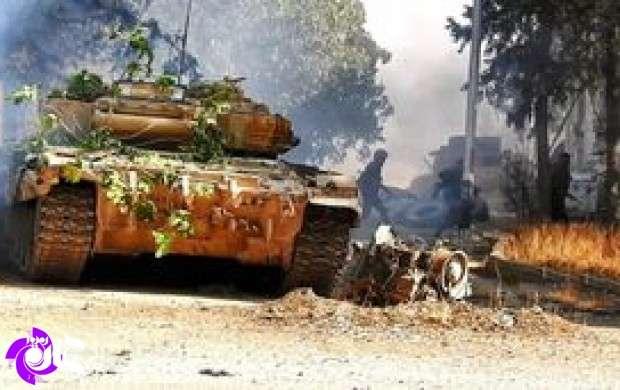 تروریست ها: حاضریم آتش بس را کاملا اجرا کنیم