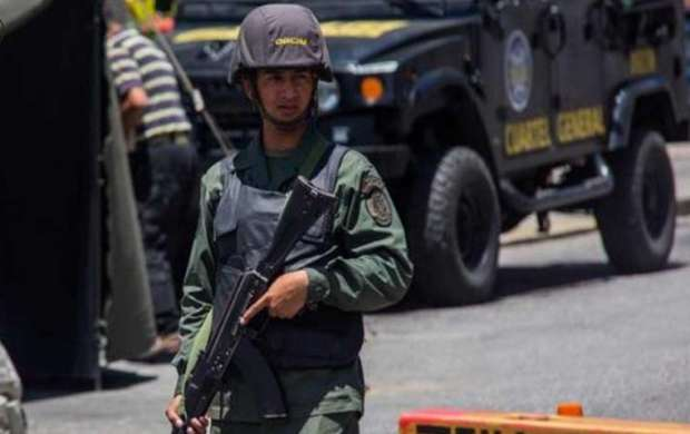 فرار ده ها مجرم از زندانی در شمال ونزوئلا
