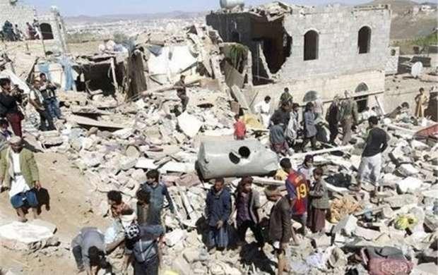 چرا غرب مانع از ادامه بمباران مردم یمن نمی شود؟