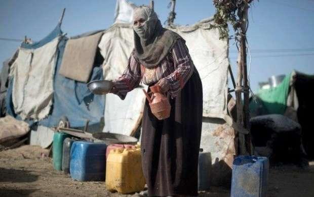 گرسنگی غزه و اقامت مسئولان در هتل آمریکایی!