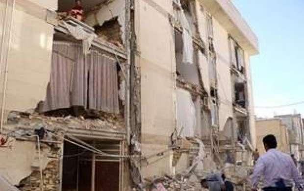 آواربرداری به جای خانه تکانی در کوهبنان کرمان