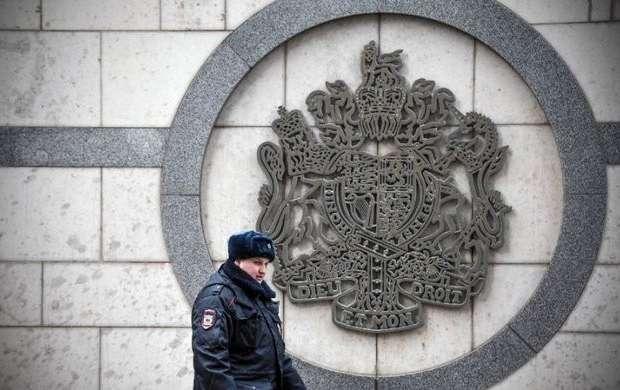 خشم کرملین از اتهام زنی انگلیس واحضار سفیر لندن