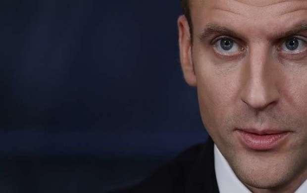 فرانسه، سوریه را تهدید کرد