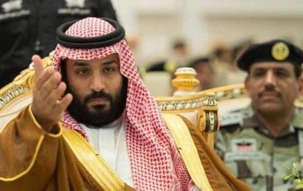 بن سلمان مادرش را حبس خانگی کرده است