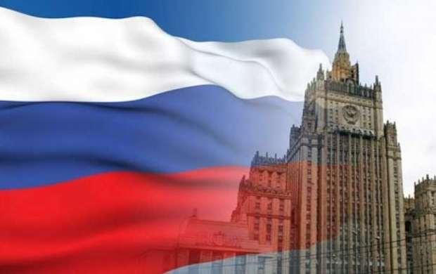 روسیه 23 دیپلمات انگلیس را اخراج کرد