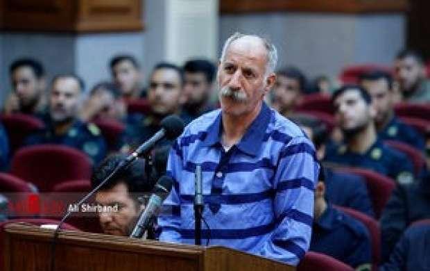 زمان برگزاری سومین جلسه دادگاه «محمد ثلاث»