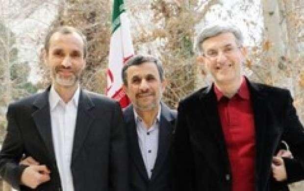 افشاگری مسئول ستادهای انتخاباتی احمدی نژاد