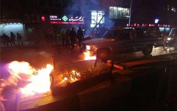 افشای پشت پرده اغتشاشات دی ماه در ایران