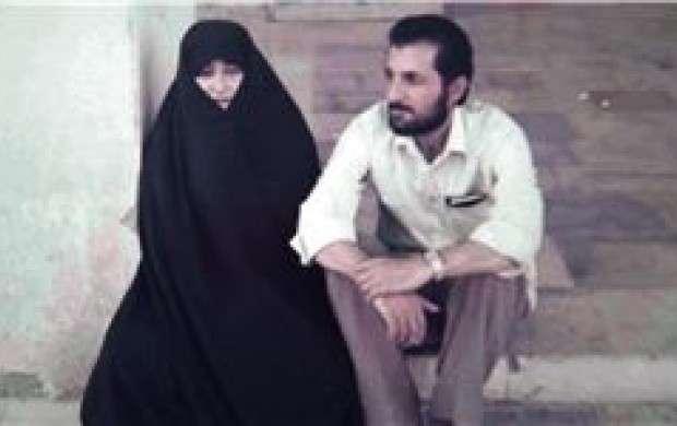 مهریه منحصر به فرد شهید باکری به همسرش