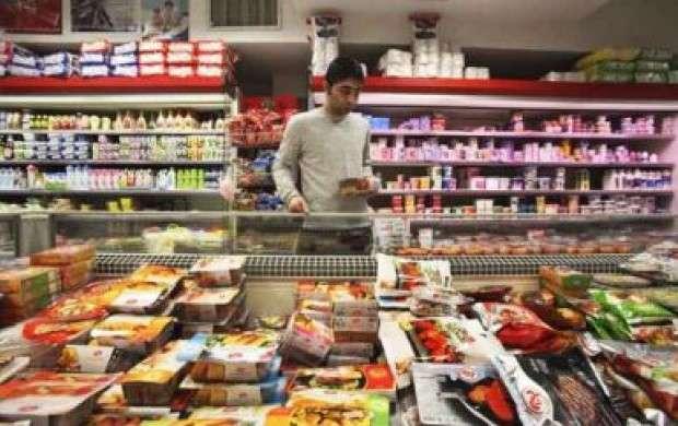 قیمت کالاهای اساسی تنظیم بازار