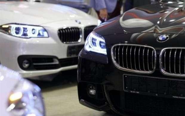 خودروهای در گمرک مانده اردیبهشت به بازار می رسد