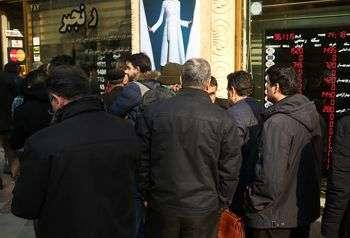 بازار ارز افغانستان دلار سرکش تهران را افسار زد
