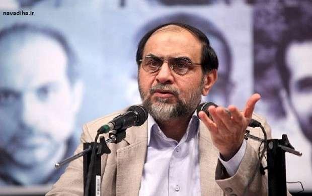 رحیم پور: نگذاریم نظام قربانی بی عرضگی هاشود