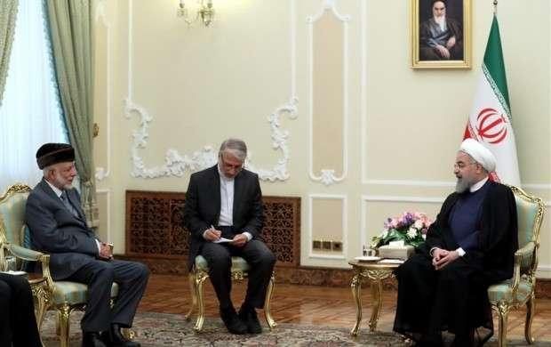 روحانی:  کشتار مردم یمن باید متوقف شود